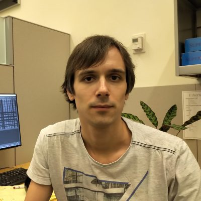 Andrey Alekseenko